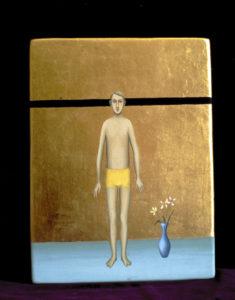 Heyrnarlaus1995, 29.5 x 22 cm